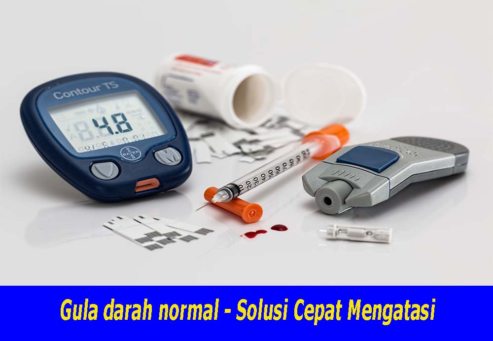 Review Kadar Gula Darah Normal Pada Usia Remaja - Kadar gula darah adalah banyaknya zat gula atau glukosa di dalam darah.