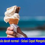 Review Lengkap Gula Darah Rendah Normal