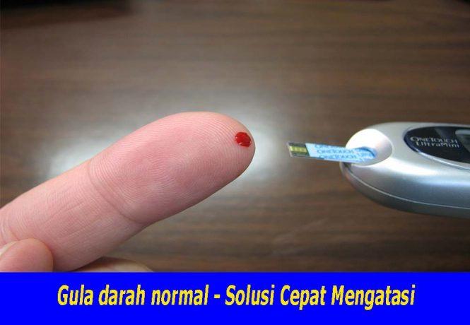 Gula Darah Normal Laki Laki – APA ITU KADAR GULA DARAH
