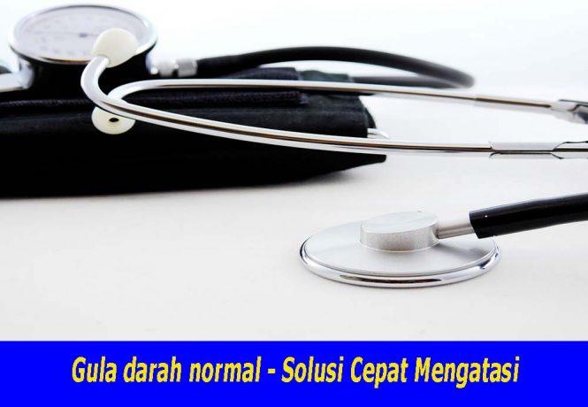 Review Lengkap Gula Darah Normal Asam Urat, Gula Darah Normal Who