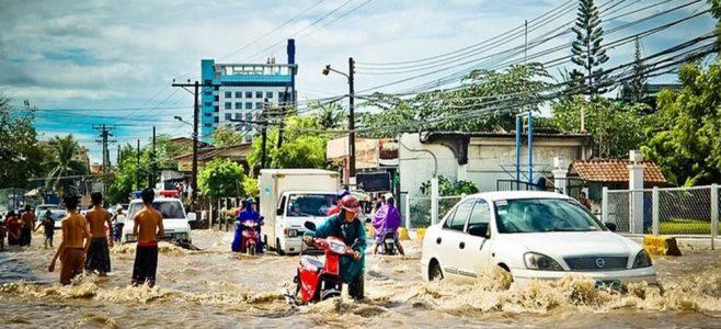 Cara mengatasi Banjir, Dampak Serta Penyebab Banjir