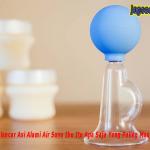 Pelancar Asi Alami Air Susu Ibu Apa Saja Paling Manjur ?